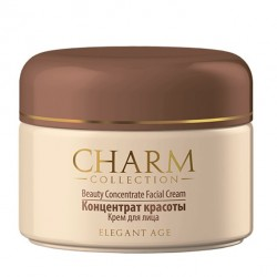 Beauty Concentrate Facial Cream, 50g